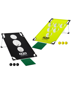 PONG-HOLE CHIPPING PRACTICE & GAMING SET