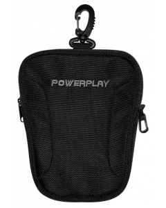 Power Play Valuables Pouch